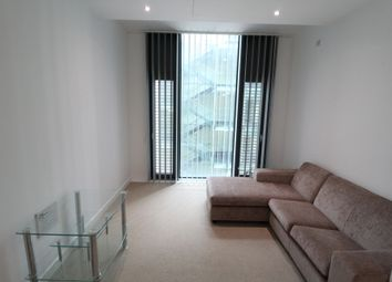 Thumbnail 2 bed flat to rent in Solly Place, Solly Street, Sheffield