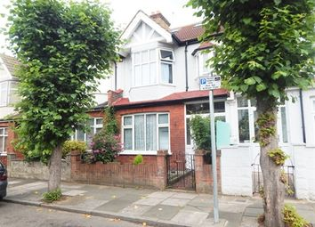 Thumbnail 2 bed flat to rent in Albert Road, Mitcham
