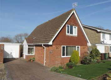 Thumbnail 3 bed detached house for sale in Fox Hill, Bexhill On Sea, East Sussex