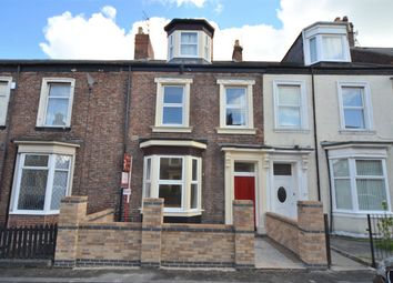 Thumbnail 2 bedroom flat to rent in Elmwood Street, Thornhill, Sunderland, Tyne And Wear