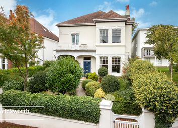 Thumbnail 7 bed detached house for sale in West Drive, Brighton, East Sussex