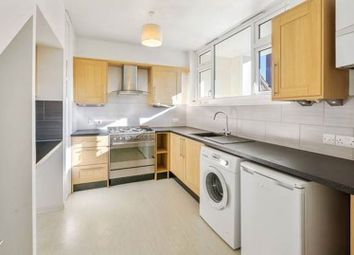 Thumbnail 3 bed flat for sale in Dobson Close, London