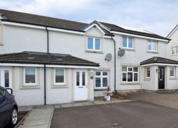 Thumbnail 2 bed terraced house for sale in Lochty Park, Kinglassie, Lochgelly, Fife