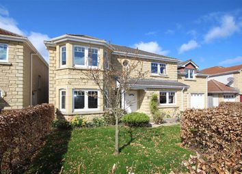 Thumbnail 5 bed property for sale in 51, Walter Lumsden Court, Freuchie, Fife