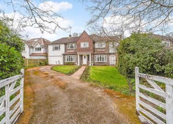 Thumbnail 5 bed detached house for sale in Marlborough Road, Hampton