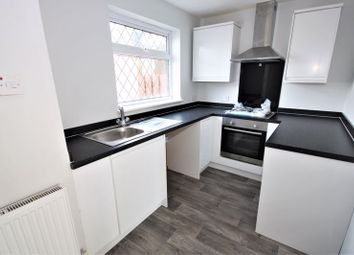 Thumbnail 3 bed terraced house to rent in Wickenby Garth, Hull