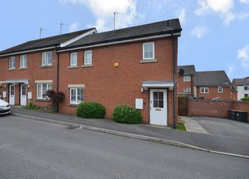 2 bed town house for sale in Prospect Place, Sutton-In-Ashfield NG17