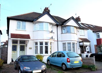 Thumbnail 1 bedroom flat to rent in Hadleigh Road, Leigh-On-Sea