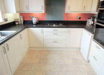 Thumbnail 1 bed flat to rent in Hazel Court, Bond Road, Warlingham, Surrey