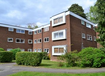 Thumbnail 2 bedroom flat for sale in Southlake Court, Reading