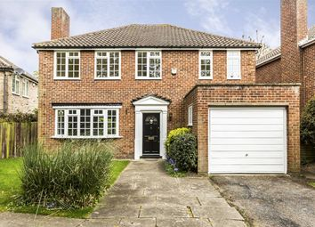 Thumbnail 5 bed detached house for sale in The Pennards, Sunbury-On-Thames