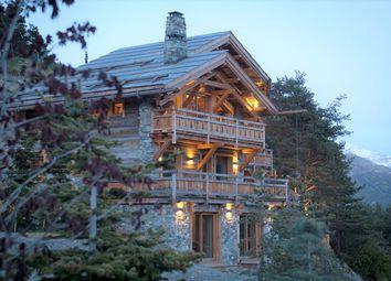 38860 Les Deux Alpes, France. 5 bed chalet