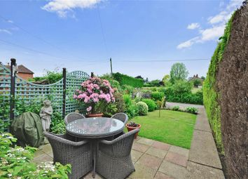 Thumbnail 4 bed end terrace house for sale in Brickfields, West Malling, Kent