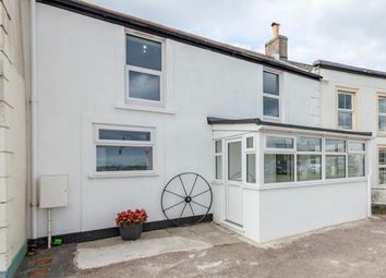 Thumbnail 2 bed terraced house for sale in Pine Cottage, Coronation Terrace, Blackwater, Truro, Cornwall