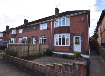 Thumbnail 3 bed semi-detached house for sale in King George Road, Loughborough