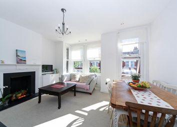 2 bed maisonette to rent in Speldhurst Road, London W4