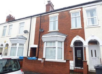 Thumbnail 3 bed property for sale in Blenheim Street, Hull