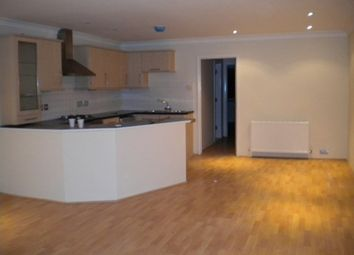 Thumbnail 1 bed flat to rent in Clock Street, Portsmouth