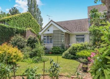 Thumbnail 2 bed bungalow for sale in Bottels Road, Warboys, Huntingdon, Cambridgeshire