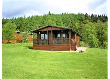 Thumbnail 3 bed property for sale in Clear Sky Lodge Park, Kielder