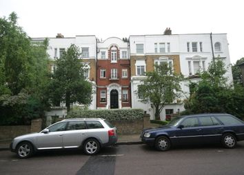Thumbnail 1 bed flat to rent in Trinity Crescent, Balham, London