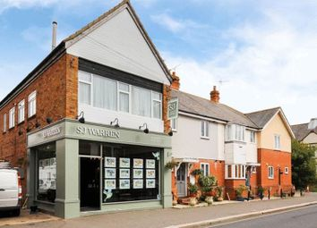 Thumbnail 2 bed flat to rent in Station Road, Burnham-On-Crouch