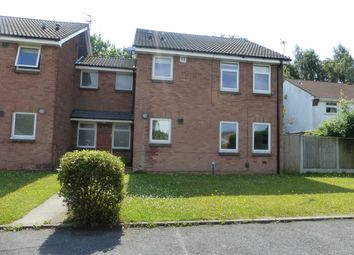 Thumbnail Studio to rent in Kinross Close, Fearnhead, Warrington