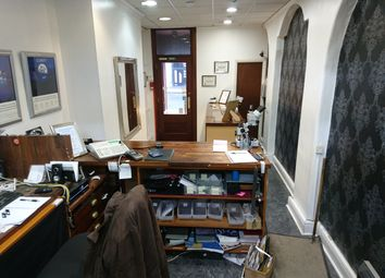 Thumbnail Retail premises for sale in Jewellers & Pawn Brokers LS2, West Yorkshire