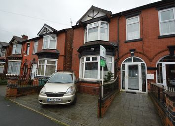 Thumbnail 4 bed semi-detached house for sale in Richmond Avenue, Prestwich, Manchester