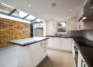 Thumbnail 4 bed semi-detached house to rent in Landseer Road, London