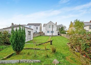 Thumbnail 4 bed detached house for sale in St. Columb Road, St. Columb, Cornwall