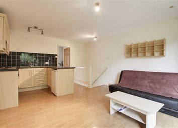 Thumbnail 1 bed flat for sale in Bridgeway, New Bradwell, Milton Keynes