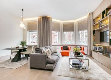 Thumbnail 2 bedroom flat for sale in Hans Crescent, Knightsbridge, London