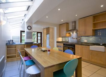 Thumbnail 4 bed property to rent in Highgate Road, London