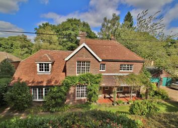 Thumbnail 4 bed detached house for sale in Burgh Hill, Hurst Green, Etchingham