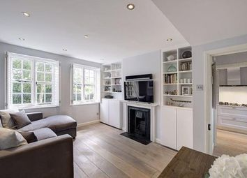 Thumbnail 3 bed cottage for sale in Asmuns Hill, Hampstead Garden Suburb, London