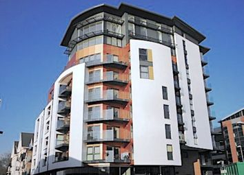 Thumbnail 2 bed flat for sale in Water Lane, Kingston Upon Thames