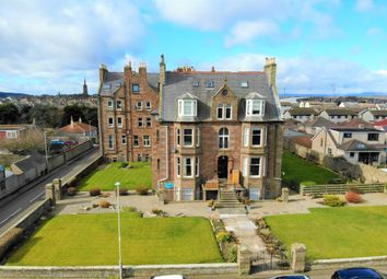 Thumbnail 3 bed flat for sale in Bents Road, Montrose