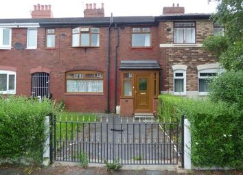 Thumbnail 3 bed semi-detached house for sale in Formby Avenue, Chorlton, Manchester, Greater Manchester