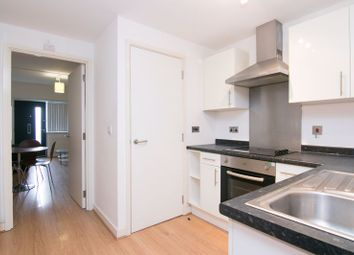 2 bed town house to rent in Shaws Alley, Liverpool L1
