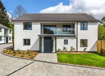5 bed detached house for sale in Kingfield Green, Woking GU22