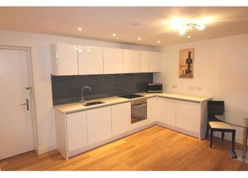 Thumbnail 1 bedroom flat to rent in Munday St, Manchester