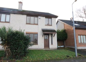 Thumbnail 3 bed property for sale in 2 The Elms, Castletroy, Limerick