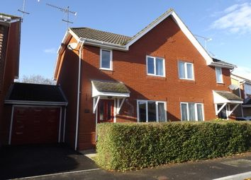Thumbnail 3 bed property to rent in Larkspur Drive, Chandler's Ford, Eastleigh