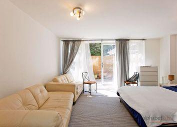 Thumbnail 3 bed maisonette for sale in Gough Walk, Poplar, London