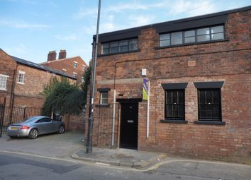 Thumbnail 4 bed terraced house to rent in Roscoe Street, Liverpool