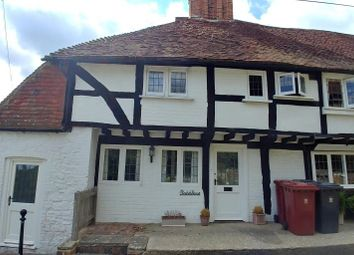 Thumbnail 2 bed cottage for sale in High Street, Byworth, Petworth