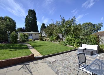 Thumbnail 3 bed semi-detached bungalow for sale in Okebourne Road, Bristol