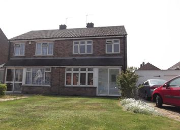 Thumbnail 3 bedroom end terrace house to rent in Lunedale Road, Dartford