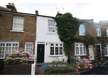 Thumbnail 2 bed terraced house to rent in Brook Road, Richmond Upon Thames